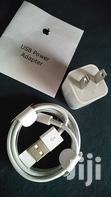 Genuine iPhone X Charger New | Accessories for Mobile Phones & Tablets for sale in Tudor, Mombasa, Nigeria