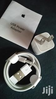 Genuine iPhone X Charger New | Accessories for Mobile Phones & Tablets for sale in Mombasa, Tudor