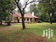 Quite 4 Bedrooms Bungalow Plus Study and Dsq on 0.8 Acre, in Gated. | Houses & Apartments For Rent for sale in Nairobi, Kileleshwa