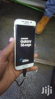 Samsung Galaxy S6 Edge White 64 GB | Mobile Phones for sale in Nairobi, Nairobi Central