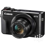 """G7 X Mark Ii Canon Powershot Digital Camera With Wi-fi NFC 1 Sensor"""" 