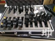 Takstar Drum Microphones | Audio & Music Equipment for sale in Nairobi, Nairobi Central