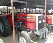 MF 375 2WD Tractor For Sale | Farm Machinery & Equipment for sale in Nairobi, Kilimani