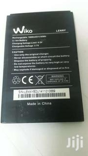 Wiko Lenny Battery   Accessories for Mobile Phones & Tablets for sale in Nairobi, Nairobi Central