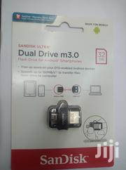 Dual Drive 32gb Sandisk Ultra | Accessories for Mobile Phones & Tablets for sale in Nairobi, Nairobi Central