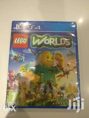 LEGO Worlds For Ps4 | Video Game Consoles for sale in Nairobi, Nairobi Central