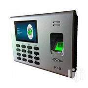 Fingerprint Time Attendance Terminal | Safety Equipment for sale in Nairobi, Nairobi Central