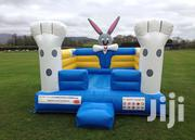 4m By 4m Bouncy Castle For Sale | Babies & Kids Accessories for sale in Nairobi, Imara Daima