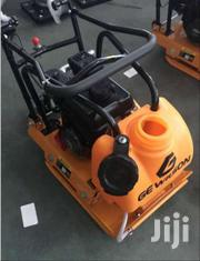 Vibrating Plate Compactor For Hire | Building & Trades Services for sale in Kajiado, Kitengela