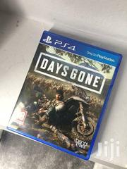 Ps4 Game Days Gone   Video Games for sale in Nairobi, Nairobi Central