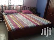 6x6king Size Bed.   Furniture for sale in Mombasa, Majengo