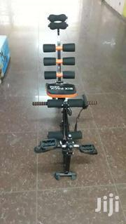 Six Pack Abs Machine With Cycle | Sports Equipment for sale in Nairobi, Nairobi Central