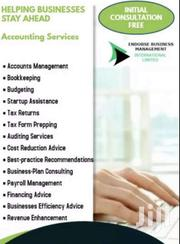 Accounting/Audit/Freelance Accounting/Return Filing | Tax & Financial Services for sale in Nairobi, Nairobi Central
