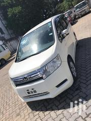Honda Stepwagon 2012 White | Cars for sale in Mombasa, Majengo