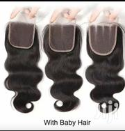 Lace Clossure | Hair Beauty for sale in Nairobi, Nairobi Central