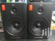 M-audio BX8 Studio Monitors | Audio & Music Equipment for sale in Nairobi, Nairobi Central
