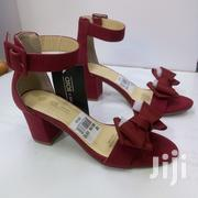 Asos Low Chunk Heels | Shoes for sale in Nairobi, Nairobi Central