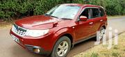 Subaru Forester 2012 Red | Cars for sale in Nairobi, Karura