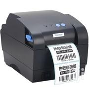 Xprinter Thermal Barcode Label Printer XP 360B Black | Computer Accessories  for sale in Nairobi, Nairobi Central