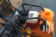 FOR HIRE: Vibrating Plate Compactor | Electrical Equipment for sale in Machakos, Athi River