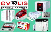 Evolis ID Card Printer Ribbons | Computer Accessories  for sale in Nairobi, Nairobi Central