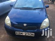 Toyota Vitz 2004 Blue | Cars for sale in Kiambu, Kikuyu