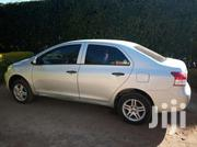 Toyota Belta 2009 Silver | Cars for sale in Laikipia, Umande