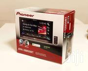 RADIO PIONEER AVH-X8850BT 7 INCH TOUCHSCREEN DVD ANDROID AUTO | Vehicle Parts & Accessories for sale in Nairobi, Nairobi Central