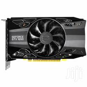 EVGA Geforce GTX 1650 XC Black GAMING Video Card,4GB GD5 Graphic Card | Computer Hardware for sale in Nairobi, Nairobi Central