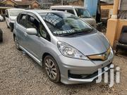 Honda Fit 2012 Sport Automatic Silver | Cars for sale in Nairobi, Makina