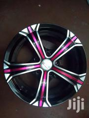 15inch Alloy Rims"