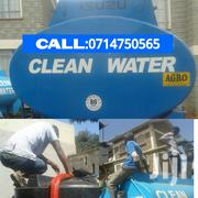 Clean Water Services | Other Services for sale in Nairobi, Kilimani