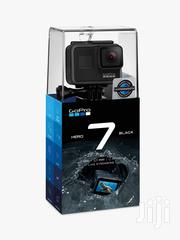 Gopro HERO7 Black 4K Action Camera | Cameras, Video Cameras & Accessories for sale in Nairobi, Parklands/Highridge