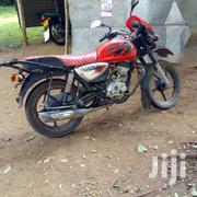 Used Bajaj Boxer 2016 Red | Motorcycles & Scooters for sale in Bungoma, Khalaba (Kanduyi)