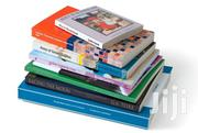 Hard Cover Binding | Manufacturing Services for sale in Nairobi, Nairobi Central