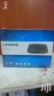 Linksys N300 Wi-fi Wireless Router E900   Computer Accessories  for sale in Homa Bay, Mfangano Island
