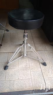 Drumseat For Drumset | Musical Instruments for sale in Nairobi, Nairobi Central