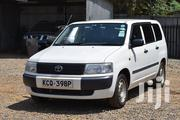 Toyota Succeed 2011 White | Cars for sale in Laikipia, Nanyuki