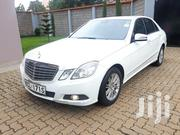 Mercedes-Benz E300 2010 White | Cars for sale in Kirinyaga, Kerugoya