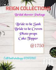 Bridal Shower Package | Watches for sale in Nairobi, Kasarani