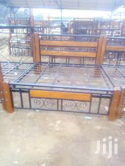 Metallic Bed. | Furniture for sale in Nairobi, Ngando