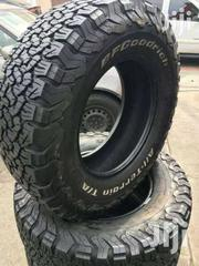 BF Goodrich Tires In Size 285/75R16 Brand New Ksh 39K | Vehicle Parts & Accessories for sale in Nairobi, Karen