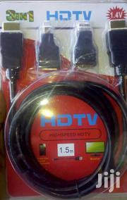 Microhdmi Cable | Accessories for Mobile Phones & Tablets for sale in Nairobi, Zimmerman
