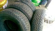 255/70/15 Bridgestone Tyre's Is Made In South Africa | Vehicle Parts & Accessories for sale in Nairobi, Nairobi Central