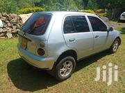 Toyota Starlet 2000 Silver | Cars for sale in Vihiga, Tambua