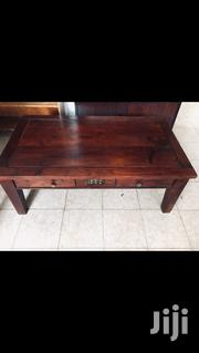 Coffe Table On Quick Sale . | Furniture for sale in Nairobi, Karura