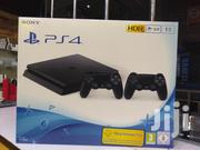 Ps4 Console 1TB + 2 Controllers | Video Game Consoles for sale in Nairobi, Nairobi Central
