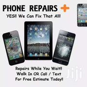 Phone Repair Service Same Day Service | Repair Services for sale in Nairobi, Nairobi Central