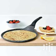 Granite Non Stick Induction Pancake Crepe Chapati Pan | Kitchen & Dining for sale in Nairobi, Nairobi Central