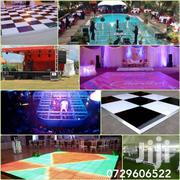 Dance Floor And Stages For Hire | Party, Catering & Event Services for sale in Nairobi, Roysambu